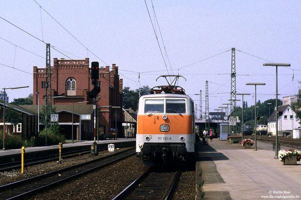 30 Jahre Eisenbahnfotografie... (Bild 14)