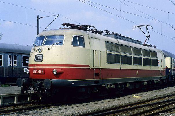 30 Jahre Eisenbahnfotografie... (Bild 2)