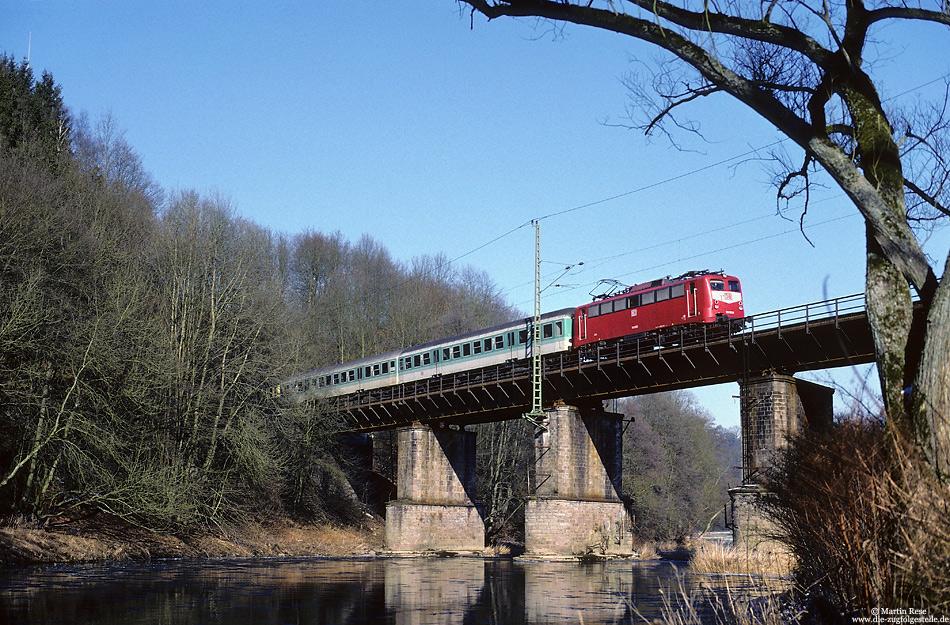 30 Jahre Eisenbahnfotografie... (Bild 8)