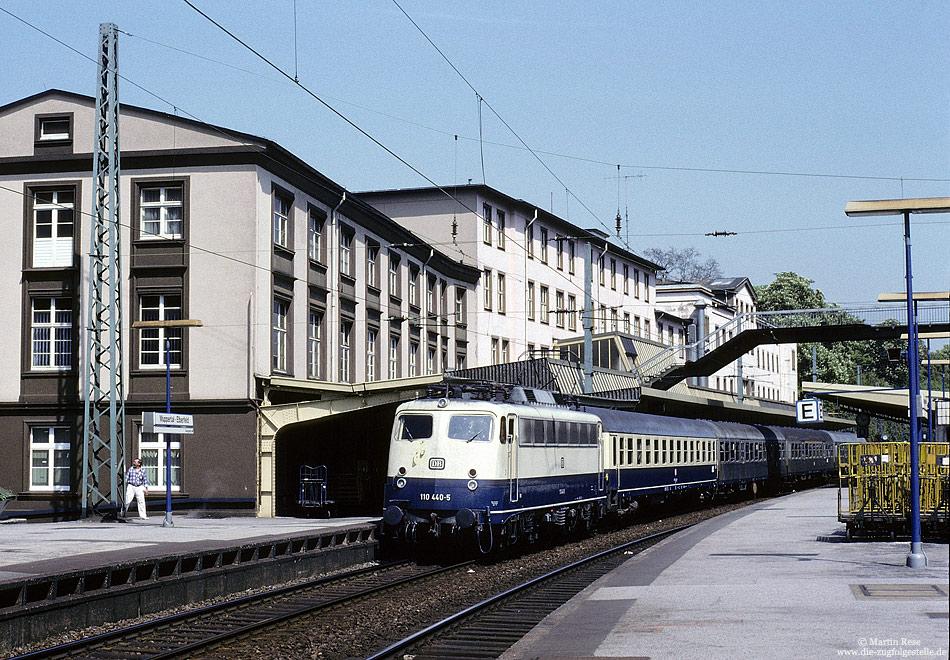 30 Jahre Eisenbahnfotografie... (Bild 9)