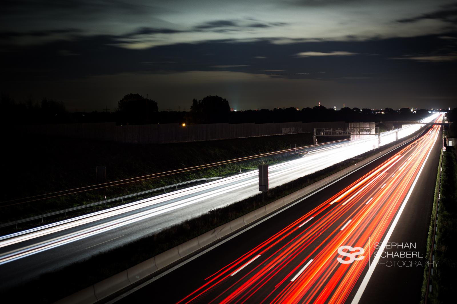 30 Sekunden Autobahn