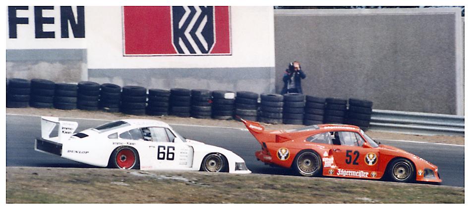 300 KM Nürburgring 1981