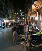 31.12.07 in Hanoi