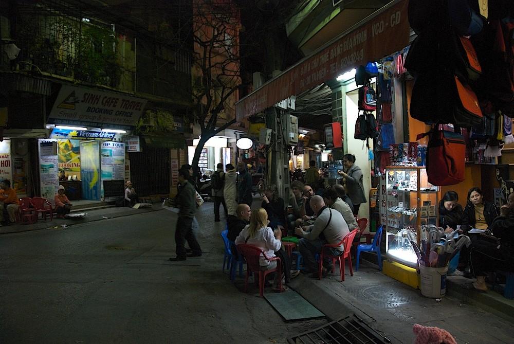 31.12.2007 in Hanoi