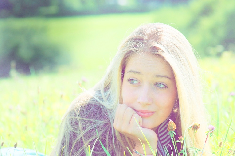 32 ways to make you smile (: