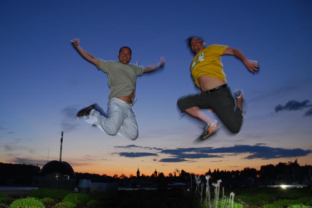 3,2,1 Jump!