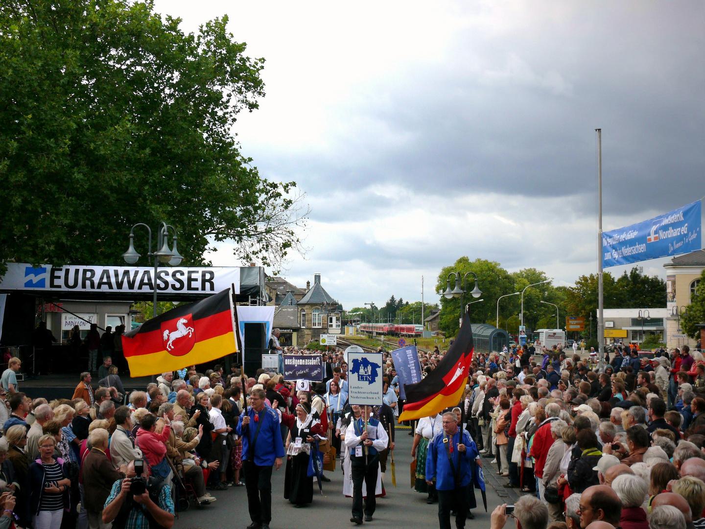 33. Tag der Niedersachsen