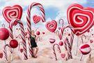 Candyland von Bettina Dittmann