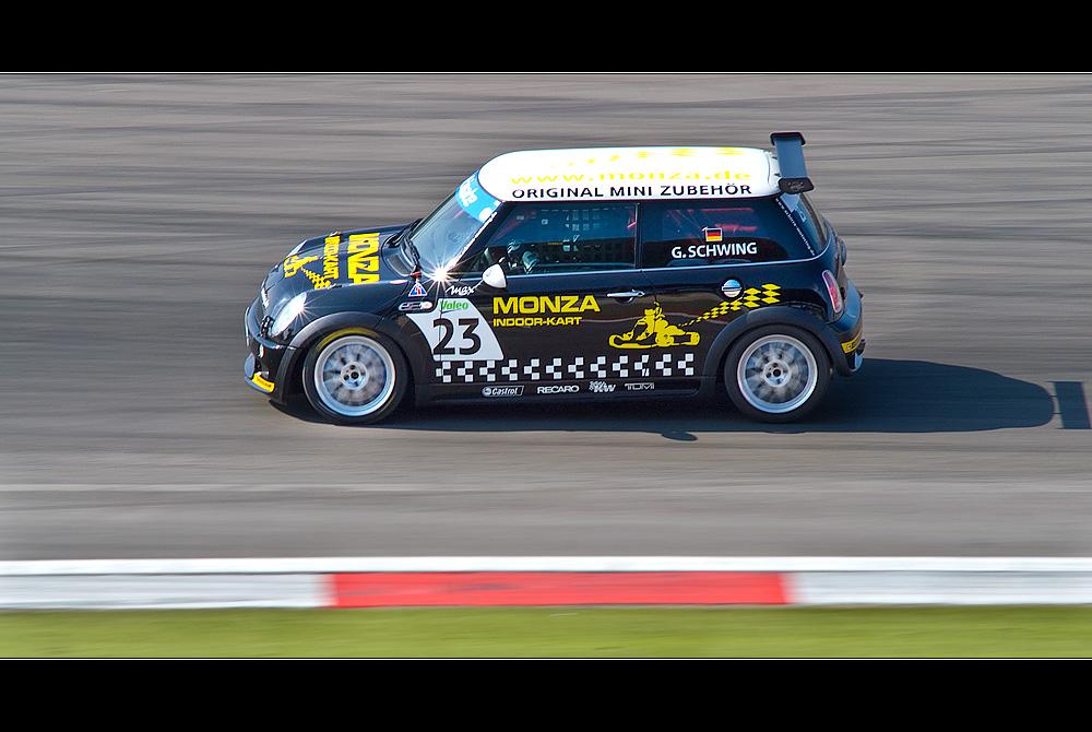 35. AvD-Oldtimer Grand-Prix 2007 am Nürburgring No. 5