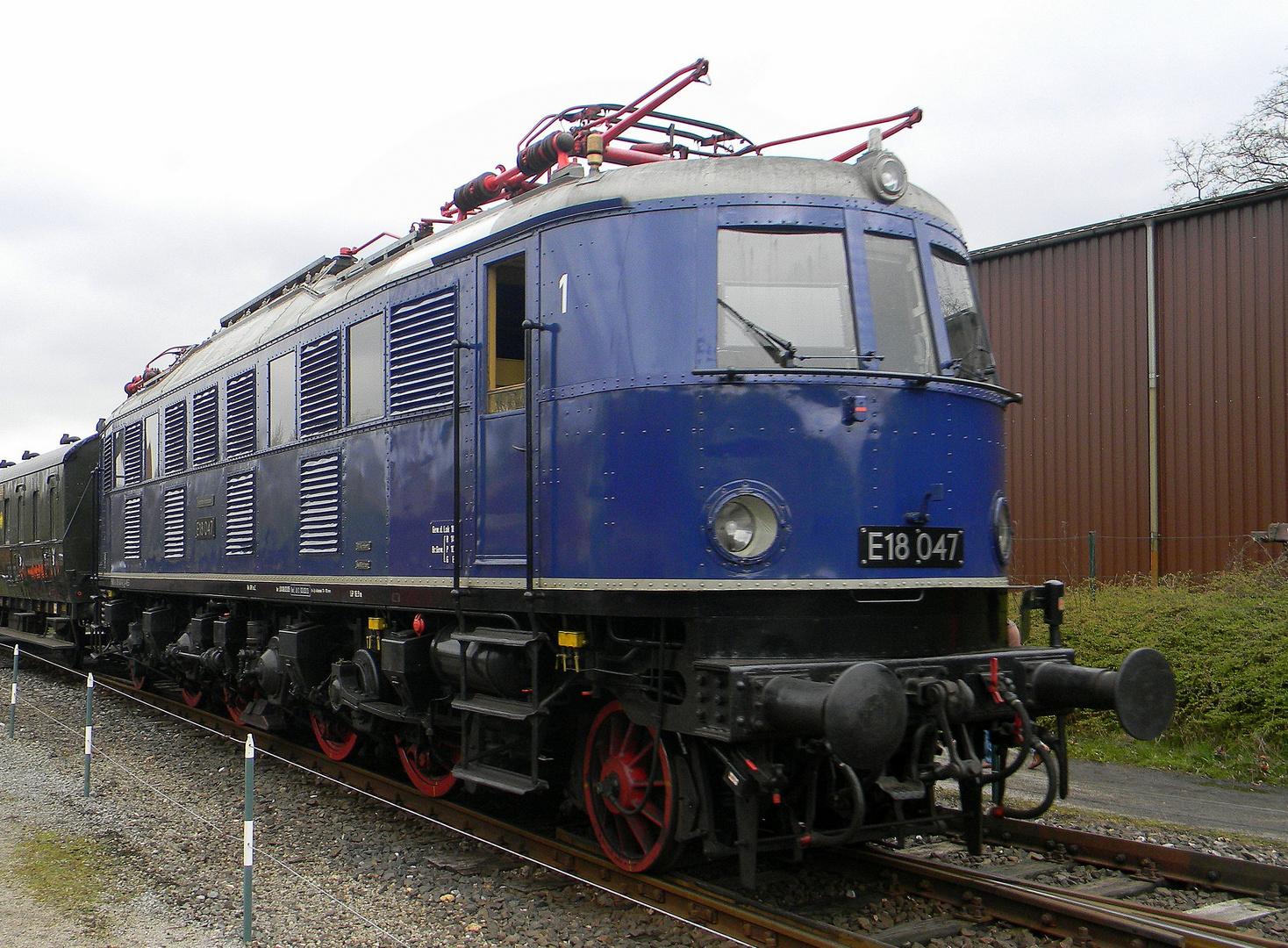 35 Jahre Jubiläum Eisenbahnmuseum Bochum Dahlhausen