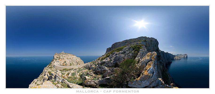 360° Cap Formentor