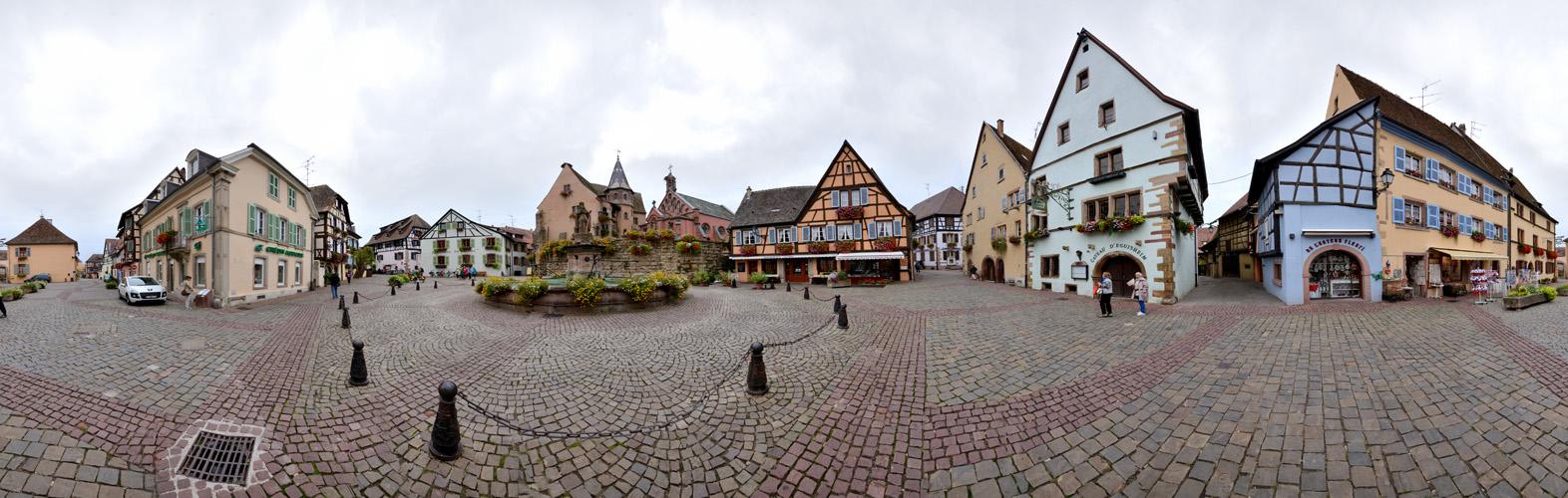 360° Eguisheim