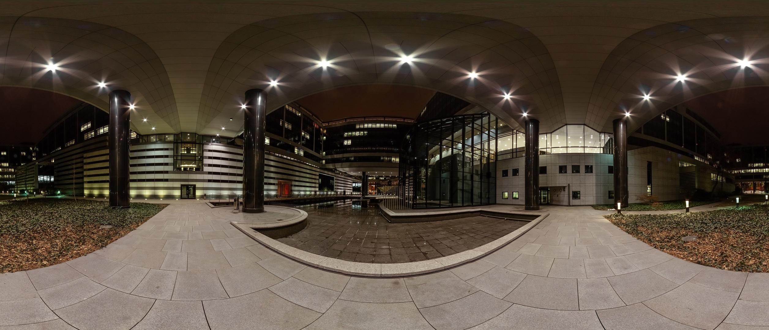 360° Europaviertel Stuttgart