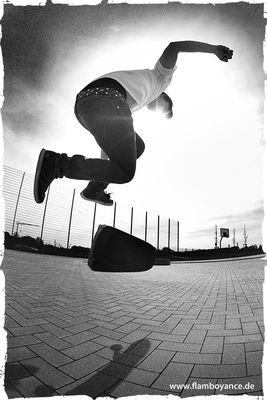 360 Flip | Chris