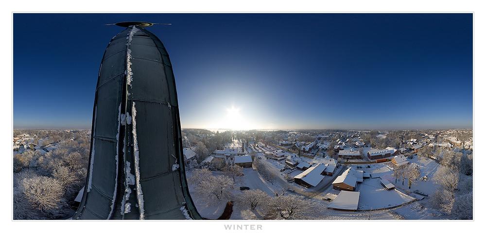 360° Winter