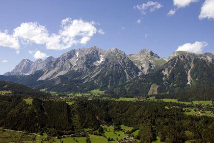 Dachstein-Tauern (PE Gröbming)