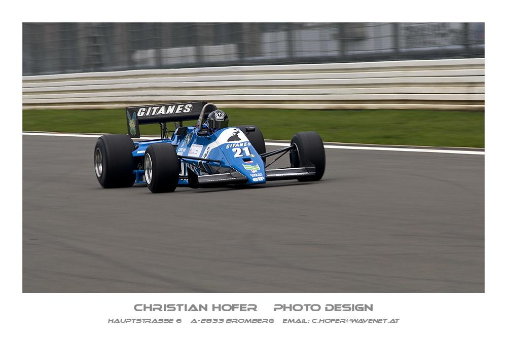 38. AvD-Oldtimer Grand Prix 2010 #152