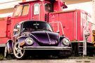 VW Käfer by SusiSorglos82