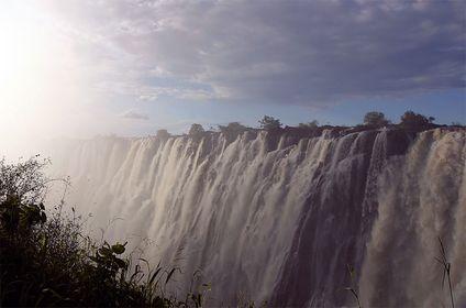 Zimbabwe & Zambia