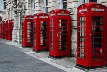 08 - Telefonzellen weltweit