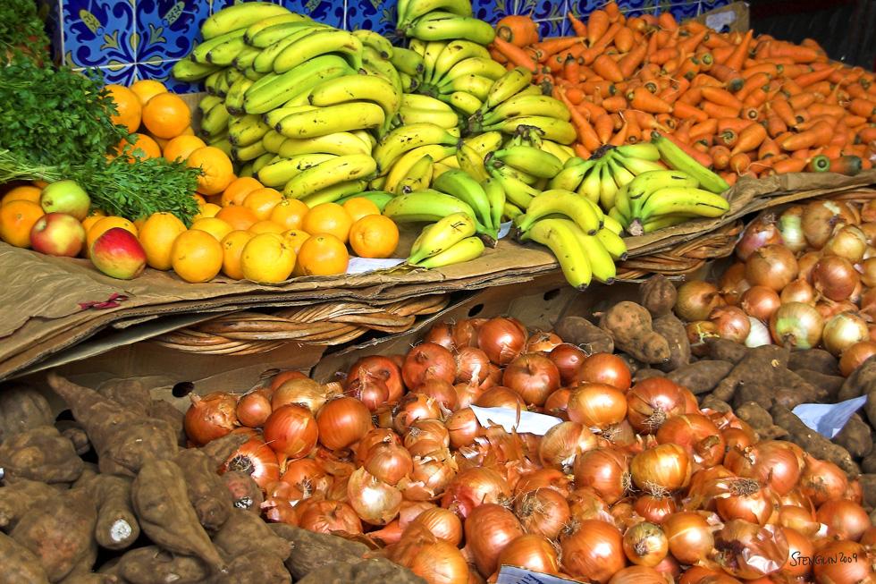 39-09 Madeira - Insel der Farben #8