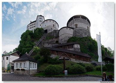 Fototour durch Kufstein
