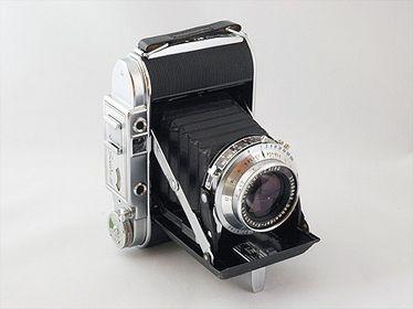 Franka Solida Kameras
