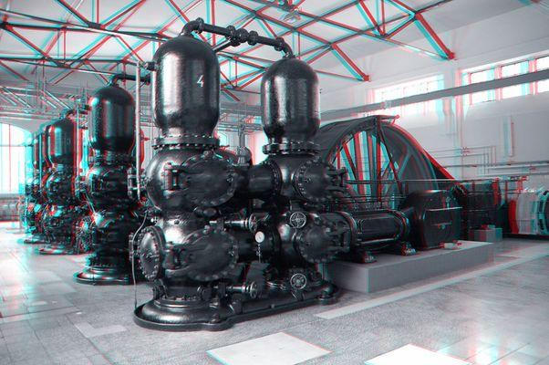 3D Altes Pumpwerk 1