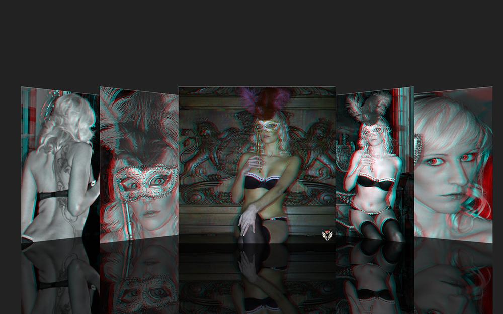 3D Cover Flow