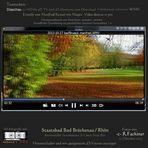 3D-HD Diaschau im WMV-Format - Bild oben in 3D-Direktanzeige