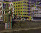 3D Medienhafen Düsseldorf (3)