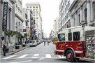 Einsatz in San Francisco von Andreas Grzib