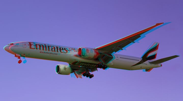 3D_Boeing 777-300 ChaCha