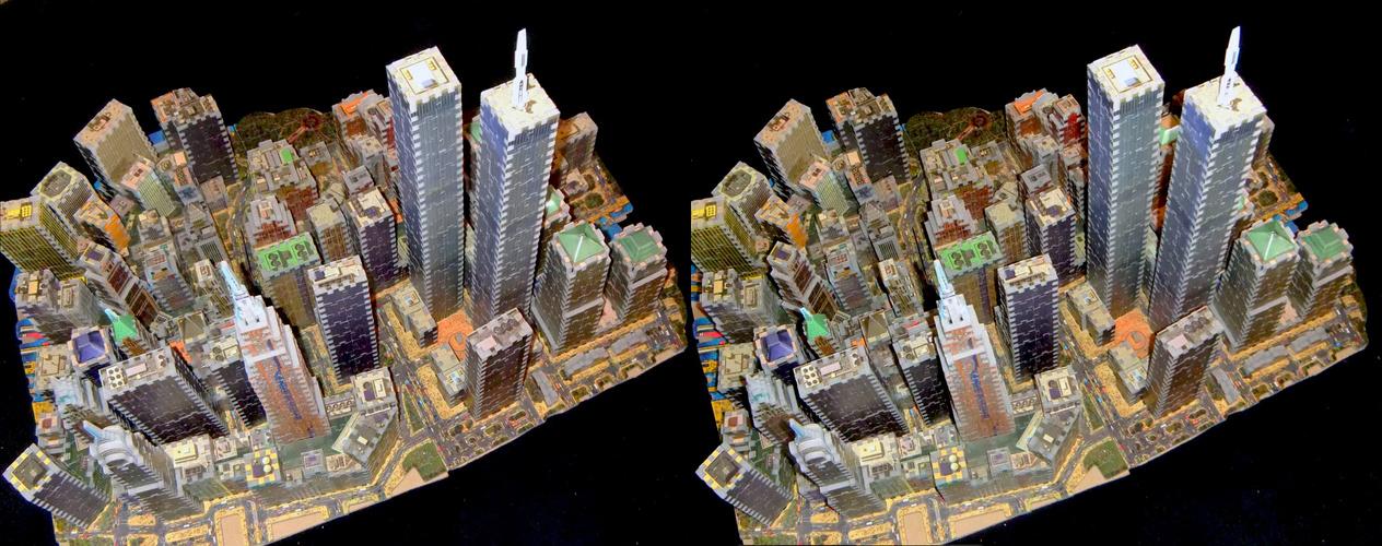 3D_Puzzle_NewYork