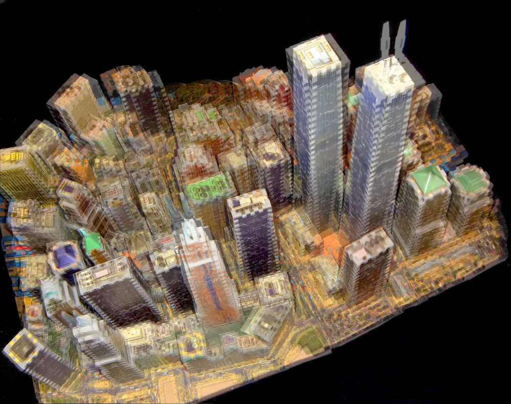 3D_Puzzle_NewYork_interlaced