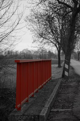 3ème version pont rouge