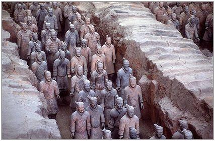 Shaanxi Province (Xi'an)