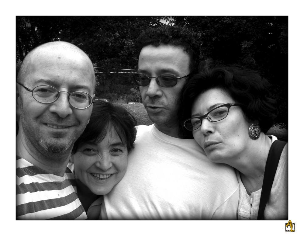 4 Amici...