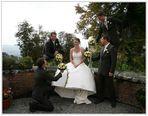 4 Brautsträuße