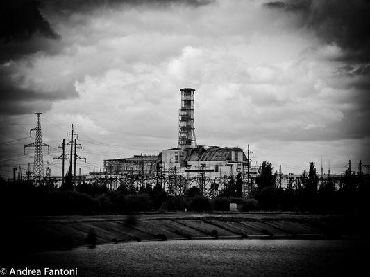 4 - Cernobyl