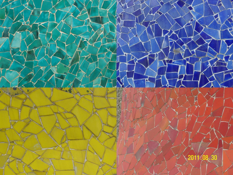 4 colours