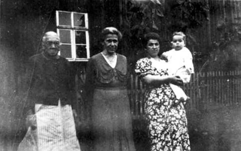 4 Generationen seit ca.1880