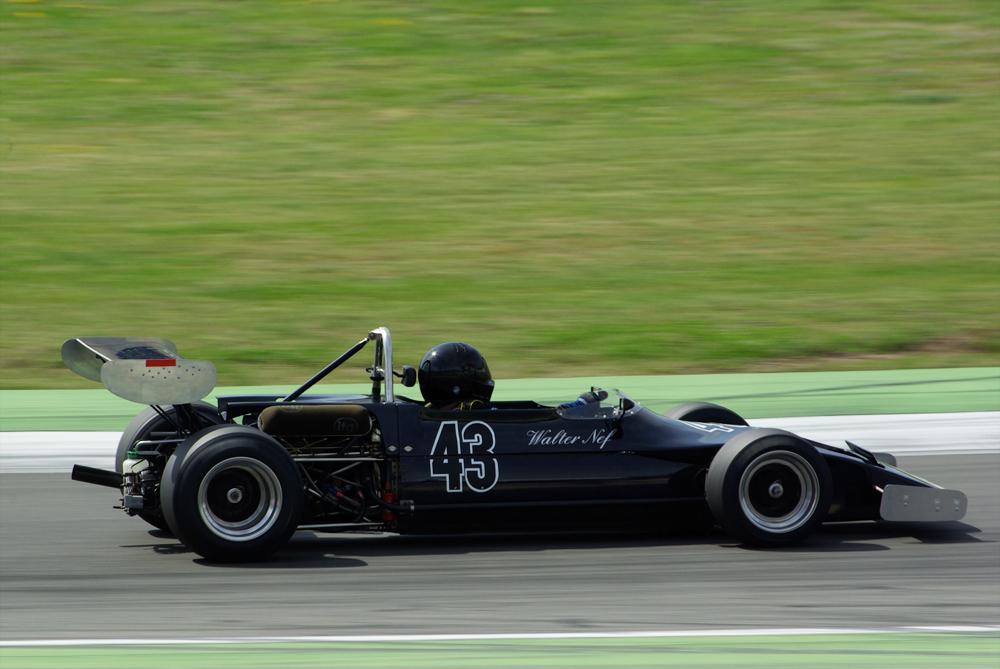 4. Jim Clark Revival Hockenheimring 2008 Bild_12