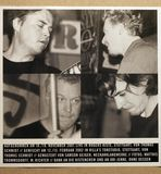 4 Musikerfotos JAZZ  WETTER MöBlüKeKu