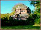 4 Ohlsdorfer Friedhof, Hamburg - Kapelle oder Mausoleum