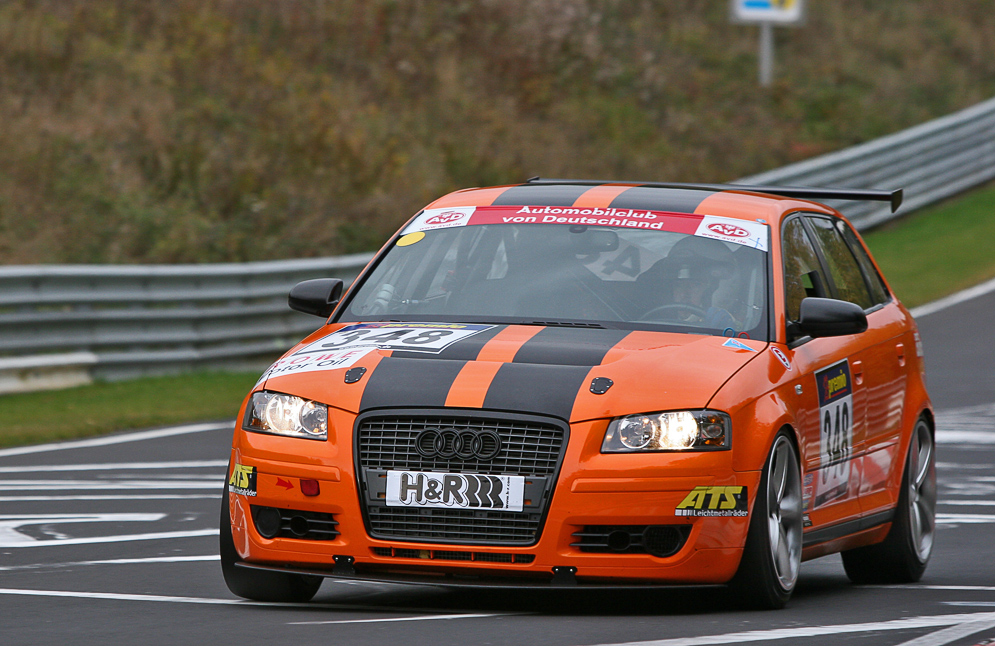 (4) Ring(e) Racer