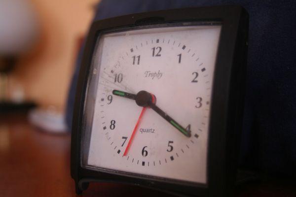 4 Sekunden