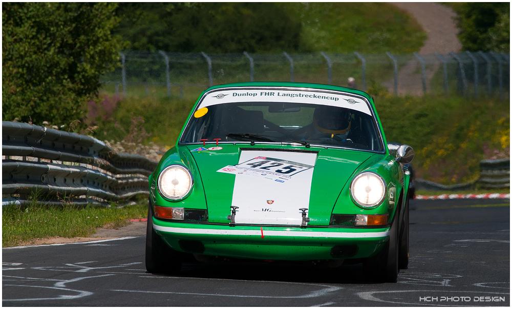 40. AvD OGP / Grüne Wochen / Porsche 911