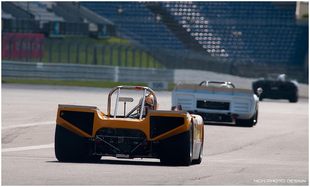 40. AvD OGP / Lola T210