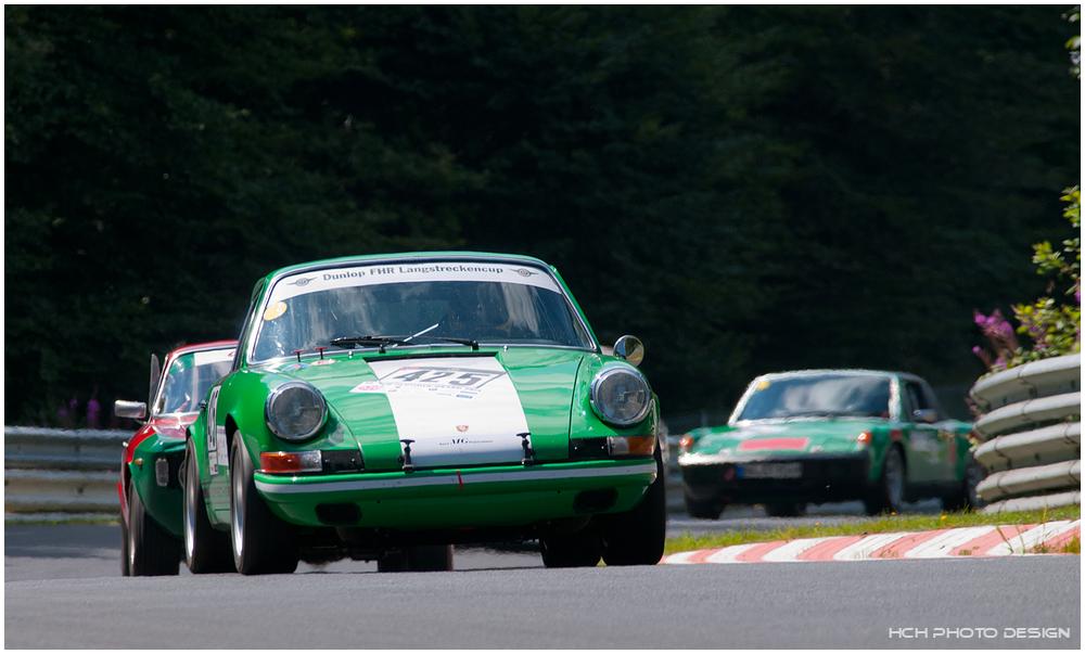 40. AvD OGP / Porsche 911
